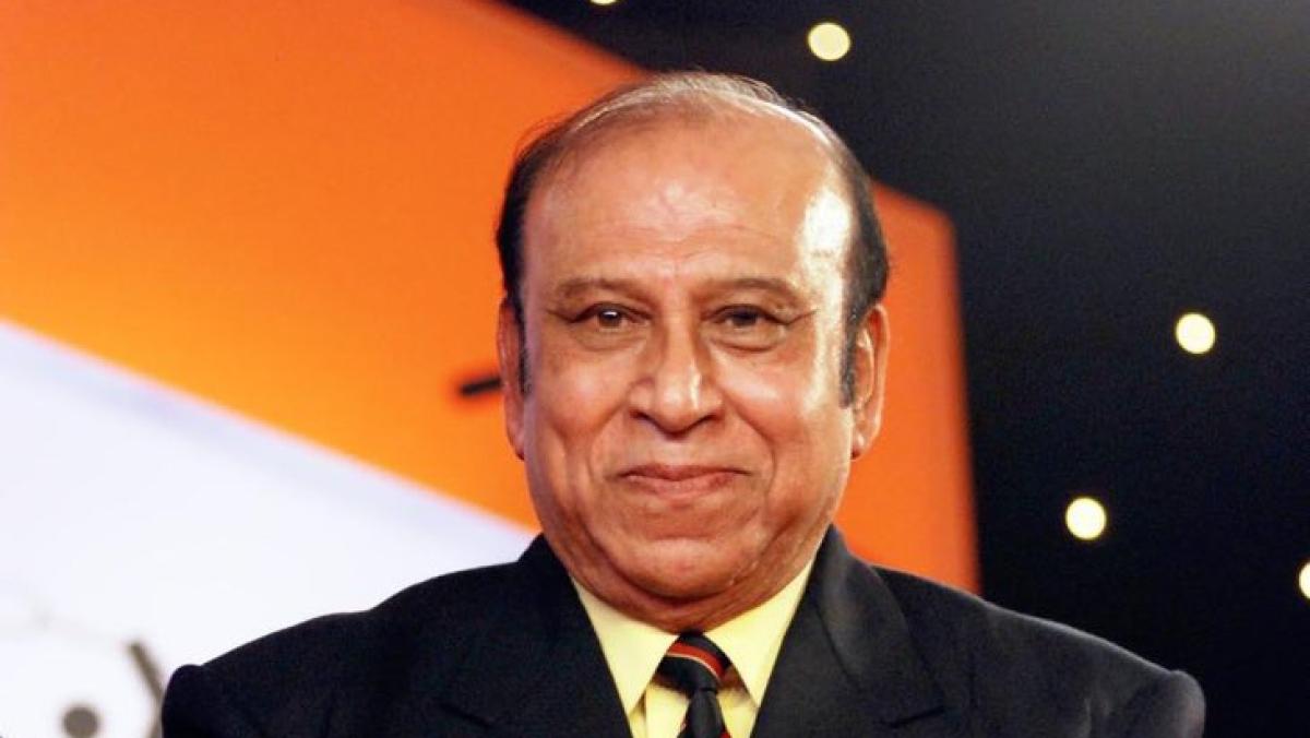 Pradip Kumar Banerjee