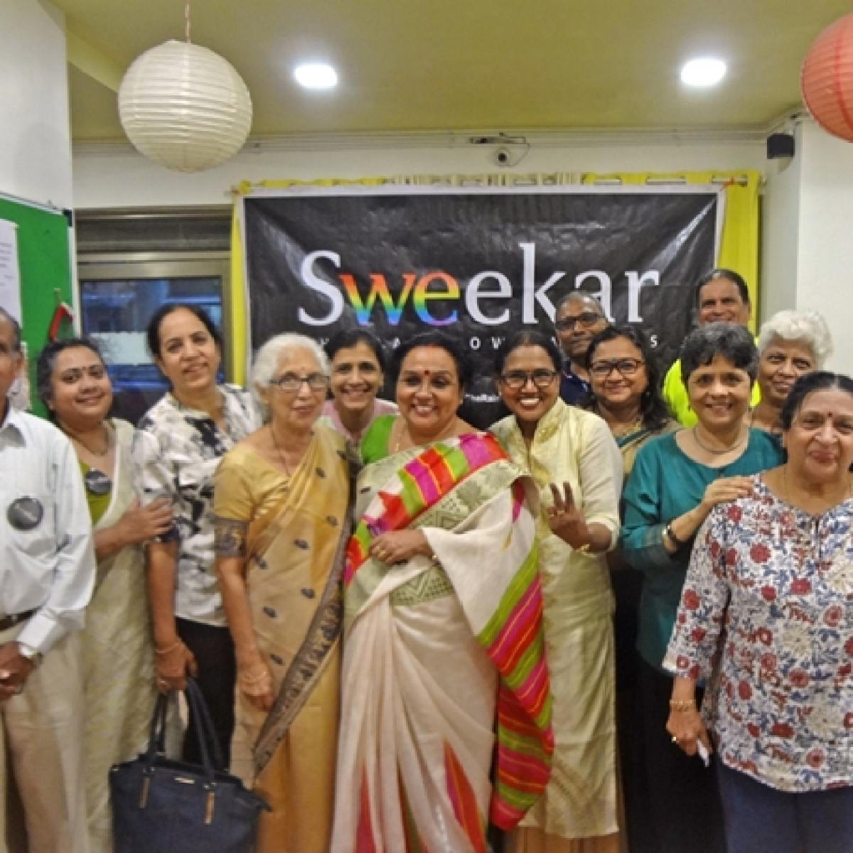 Of intolerance and acceptance: How Sweekar 'The Rainbow Parents' was born