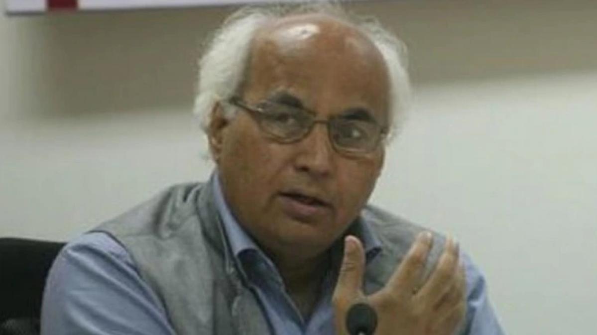 Thwart attempt to divide India,  says Sudheendra Kulkarni