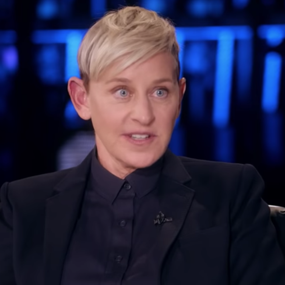 Ellen DeGeneres receives flak for joking about coronavirus
