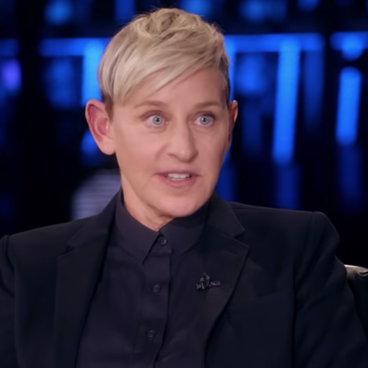 'It was too orchestrated': Ellen DeGeneres opens up about workplace misconduct scandal