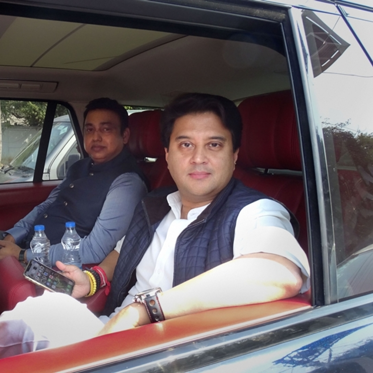 People's victory in Madhya Pradesh: Jyotiraditya Scindia on Kamal Nath resignation