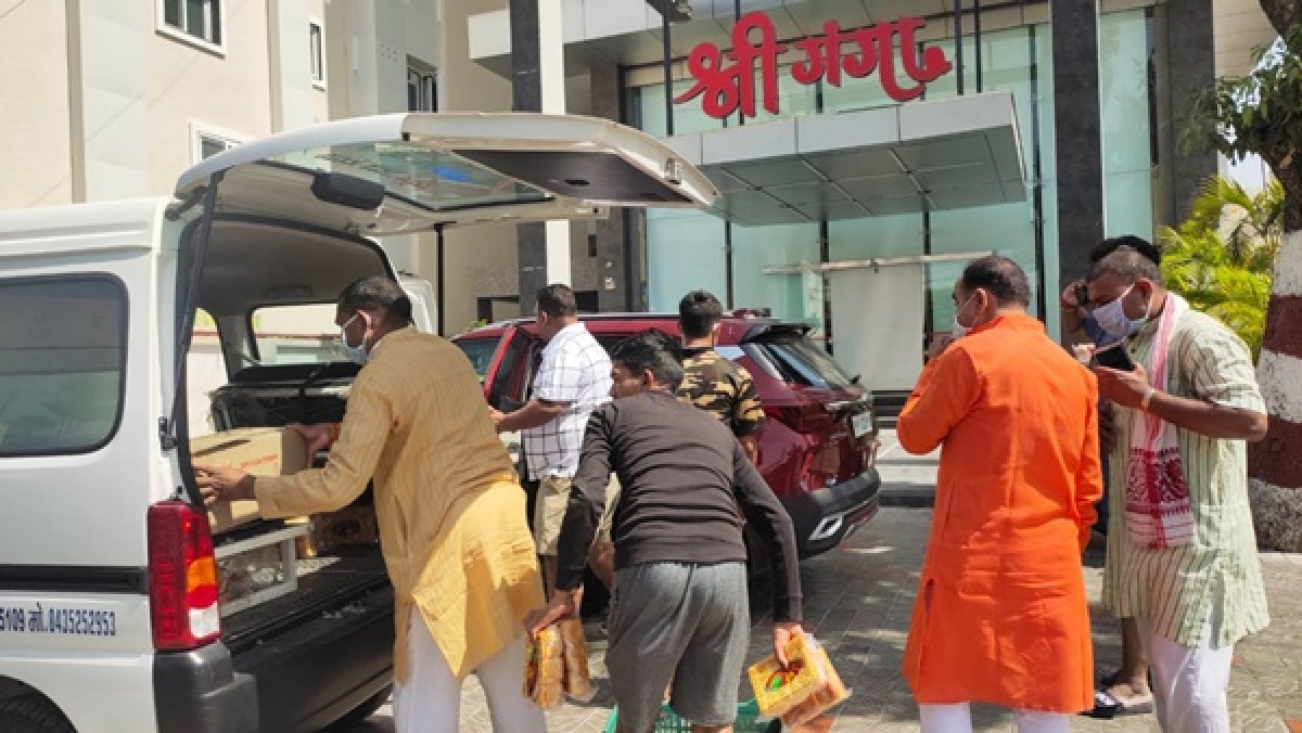 Ujjain: RSS launches major drive for poor & needy