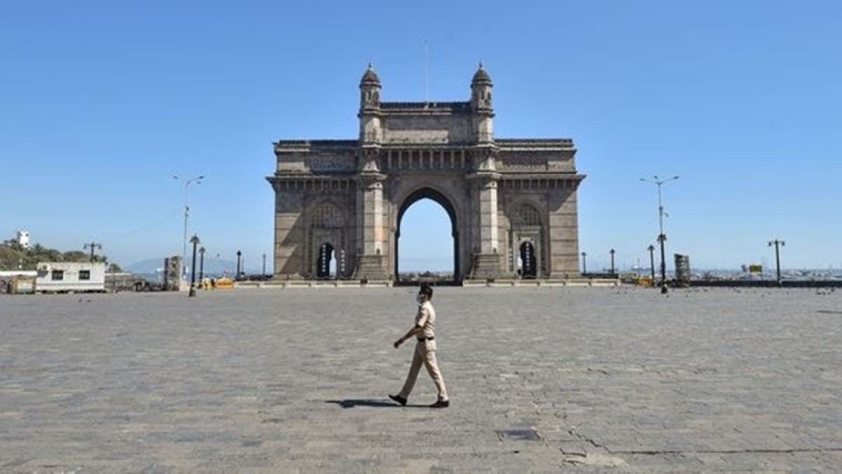 Mumbai, Delhi, Kolkata, Chennai - How India's polluted cities are seeing clear blue skies during coronavirus lockdown