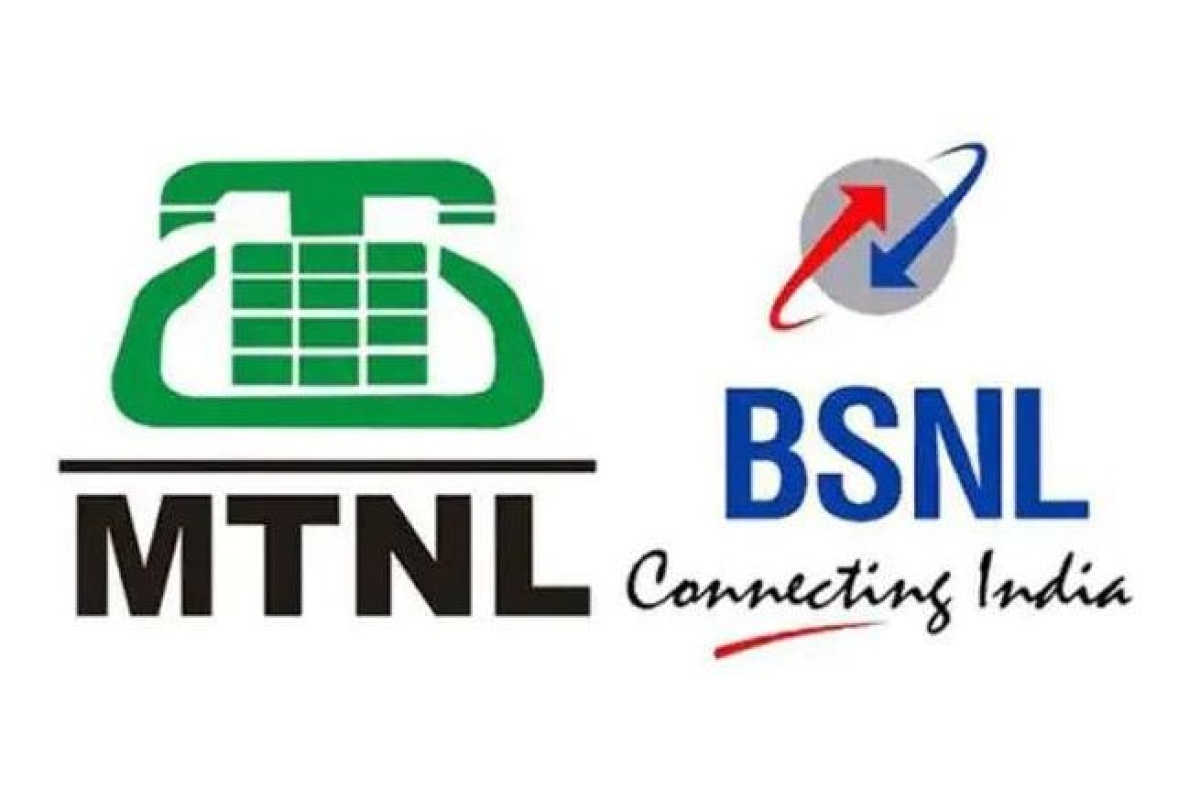 Exempt telcos with under 15% market share from floor price norms: BSNL, MTNL to Trai