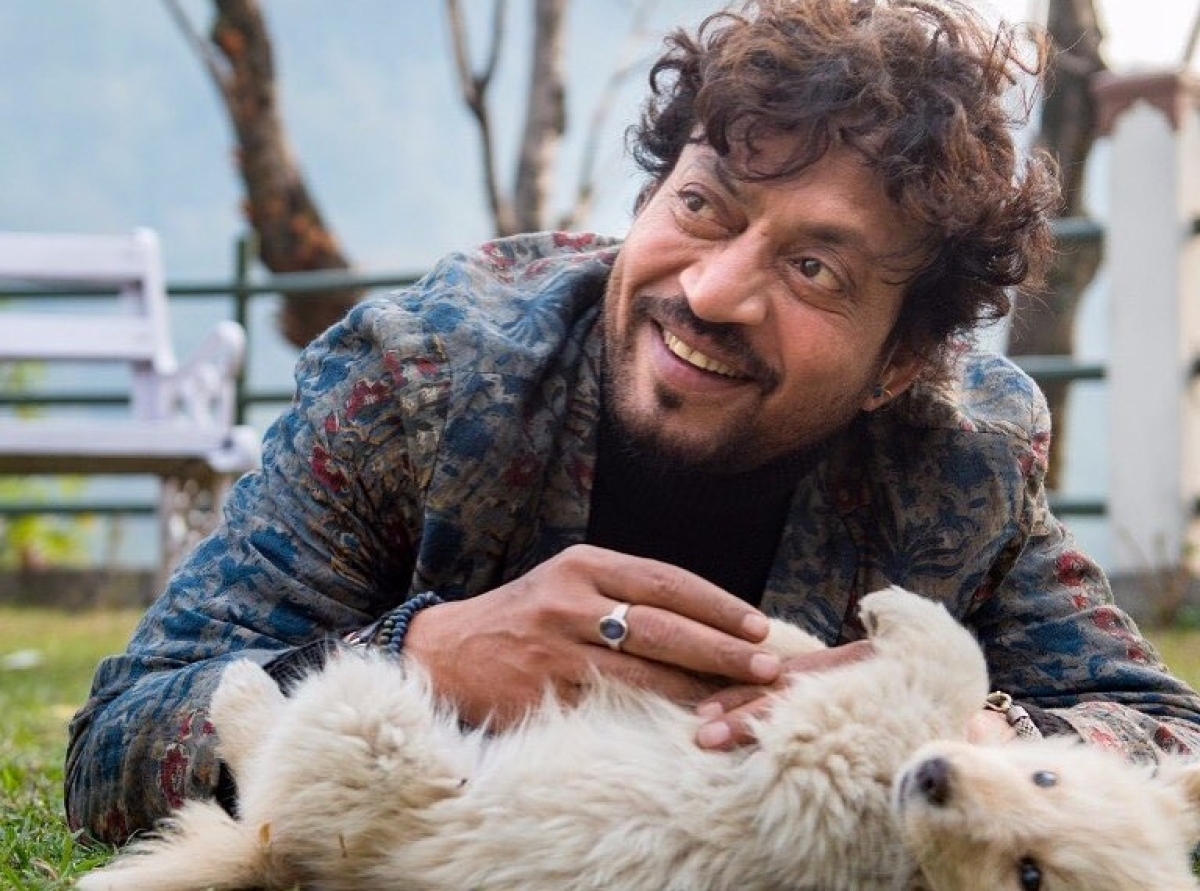 'I have no idea how to welcome 2021': Sutapa Sikdar in note to late husband Irrfan Khan