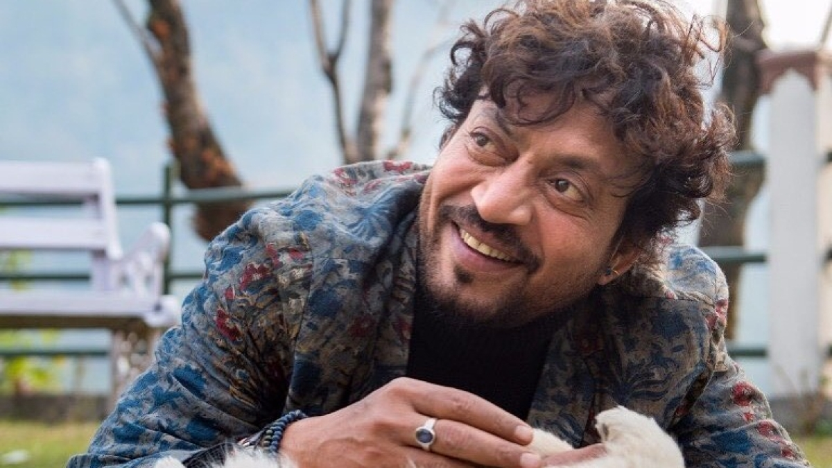 'I want to live for her': Irrfan Khan opens up on how his wife is coping with his critical health