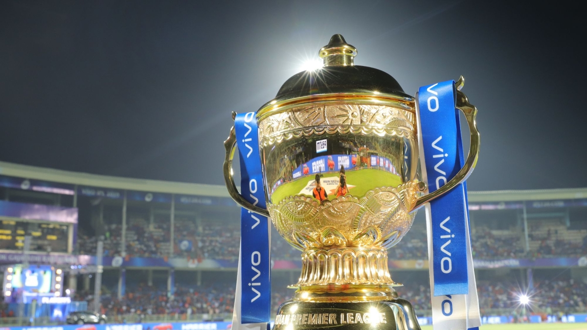 Following India-China face-off, IPL committee to 'review' sponsorship, but has no plans to end association with Vivo