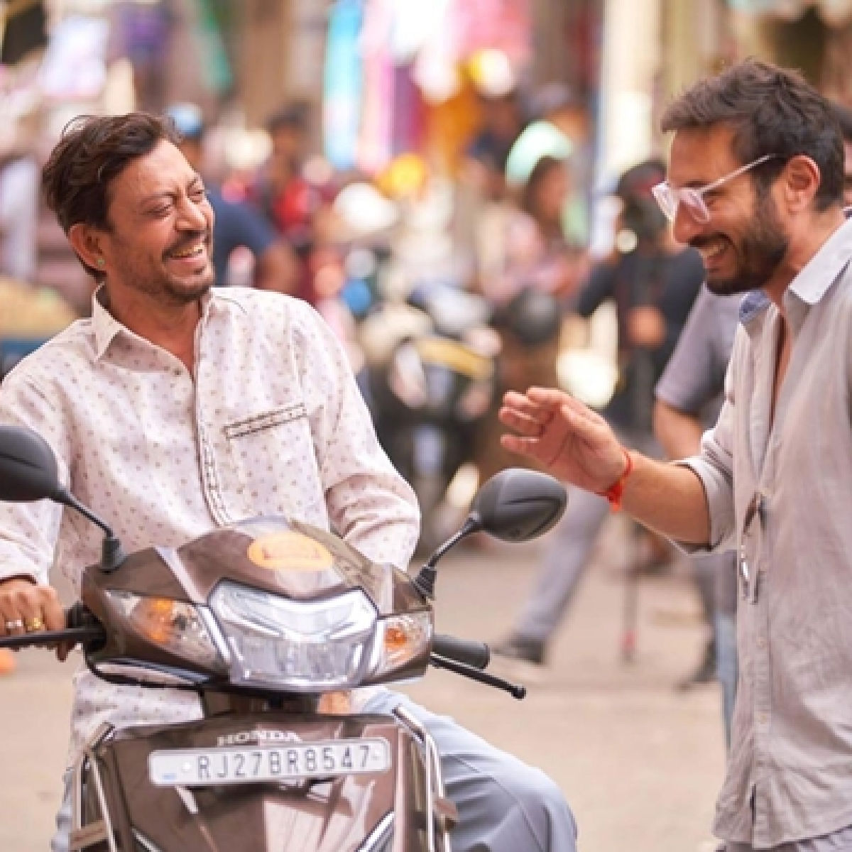 In the real: What the coronavirus outbreak in India means for Bollywood