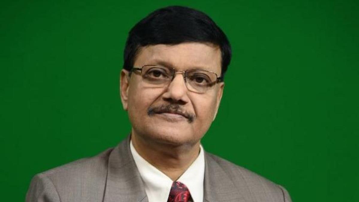 K P Bakshi, Chairman of Maharashtra Water Resources Regulatory Authority