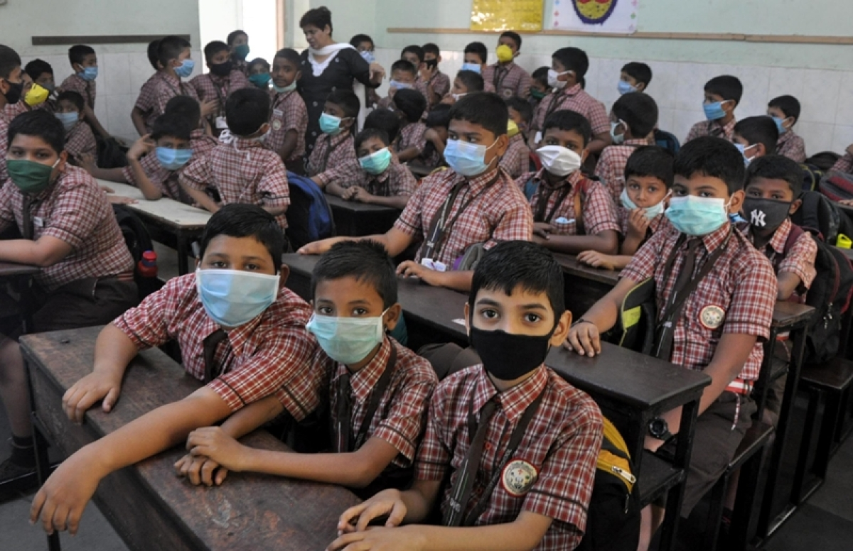 Latest coronavirus update: No exam hiccups yet, SSC, HSC exams will continue as per schedule