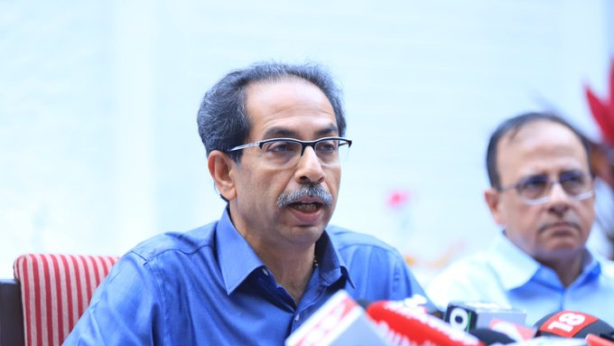 Maharashtra CM Uddhav Thackeray requests ministers to not issue any statement on the lockdown