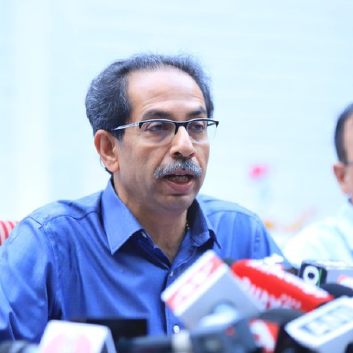 Final year UG/PG students to be given average marks of previous semesters: CM Uddhav Thackeray
