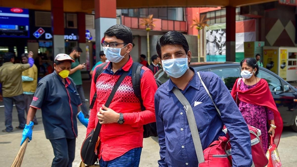 Latest coronavirus update: Recoveries surpass new cases in Karnataka