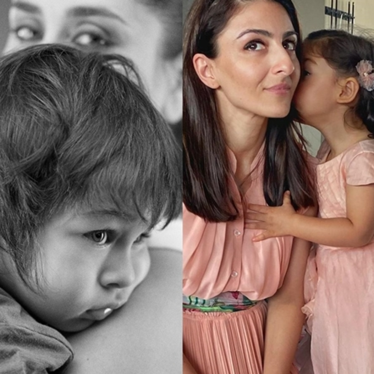 From Taimur to Inaaya - what star kids are doing amid the lockdown