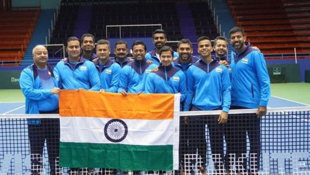 Davis Cup Qualifiers: India look to upset Croatia
