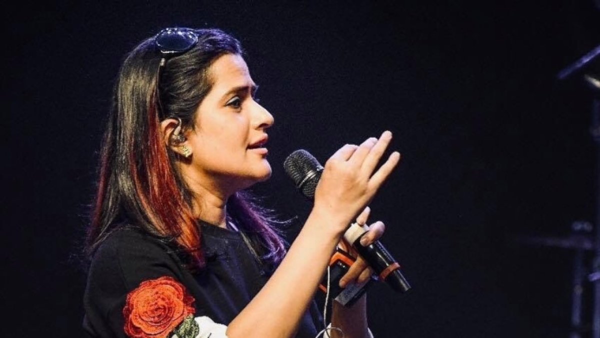 'Have already donated, don't believe in PR Tamasha': Sona Mahoptra takes dig  at Bollywood celebs