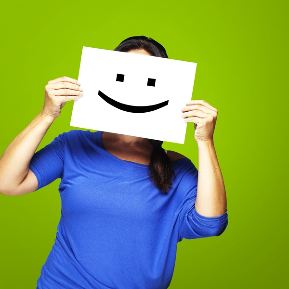 International Day of Happiness: How 'Happiness Helpers' keep smiling