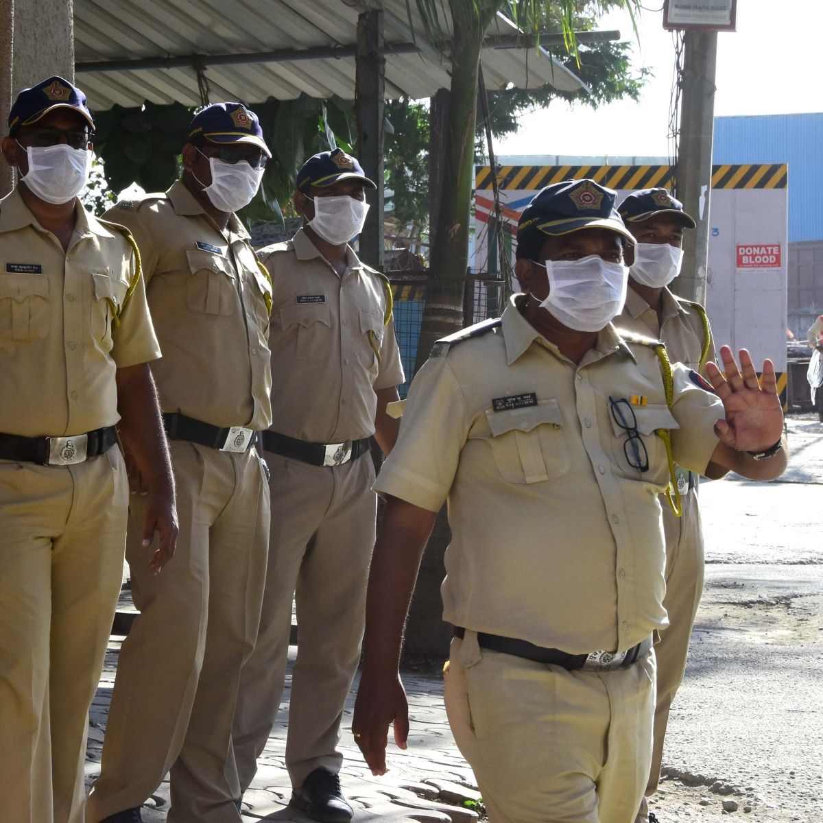 Amid coronavirus outbreak, Mumbaikars complain to the police about offices defying social distancing norms