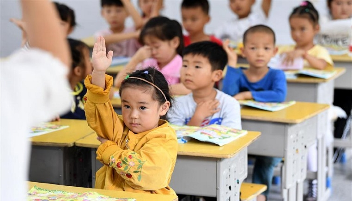 Coronavirus Update: China's Xinjiang reopens all primary, high schools as outbreak wanes