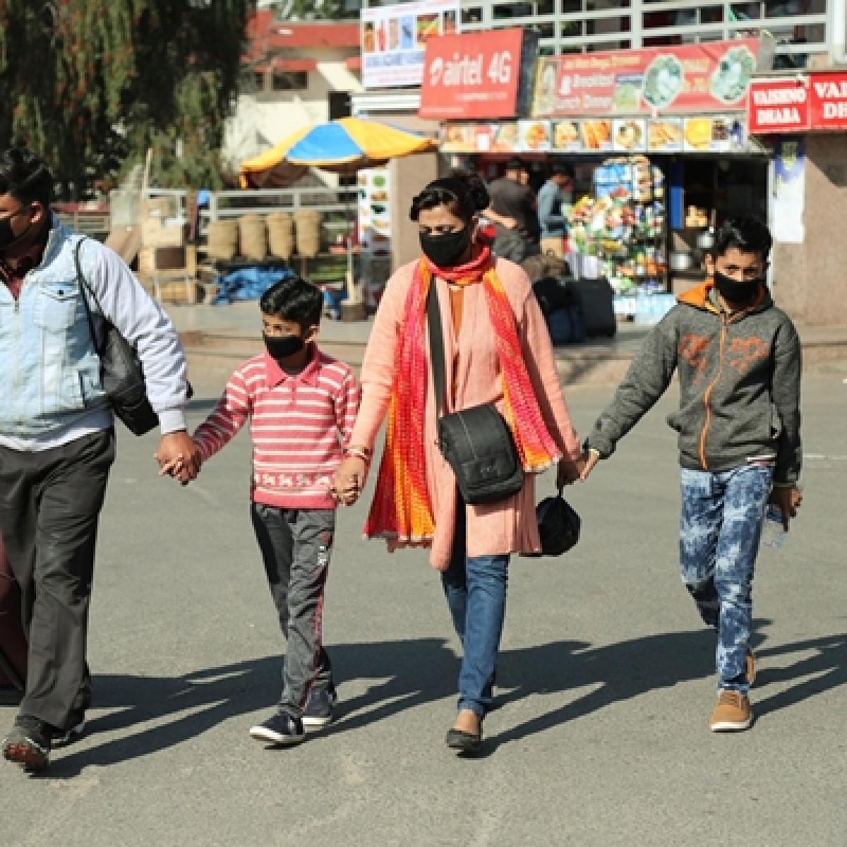 Madhya Pradesh: Coronavirus engulfs all 15 districts of Malwa-Nimar