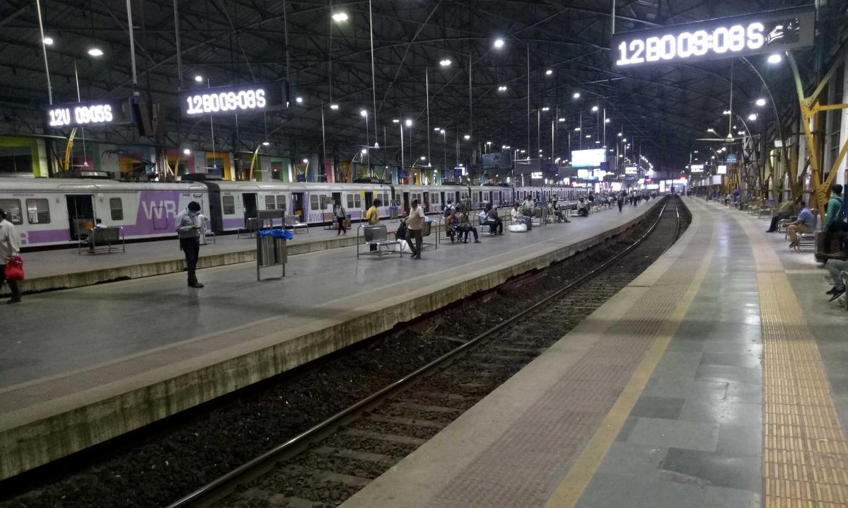 Lockdown 2.0: Indian Railways extends suspension of passenger trains till May 3