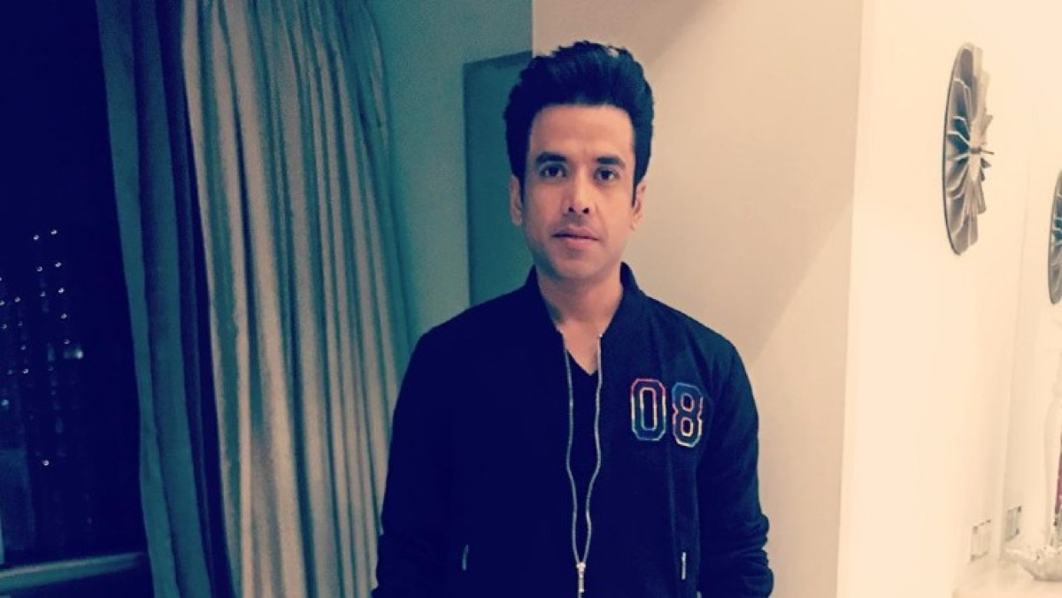 Tusshar Kapoor stands apart from Bollywood, slams one-sided coverage of  Delhi violence in international media