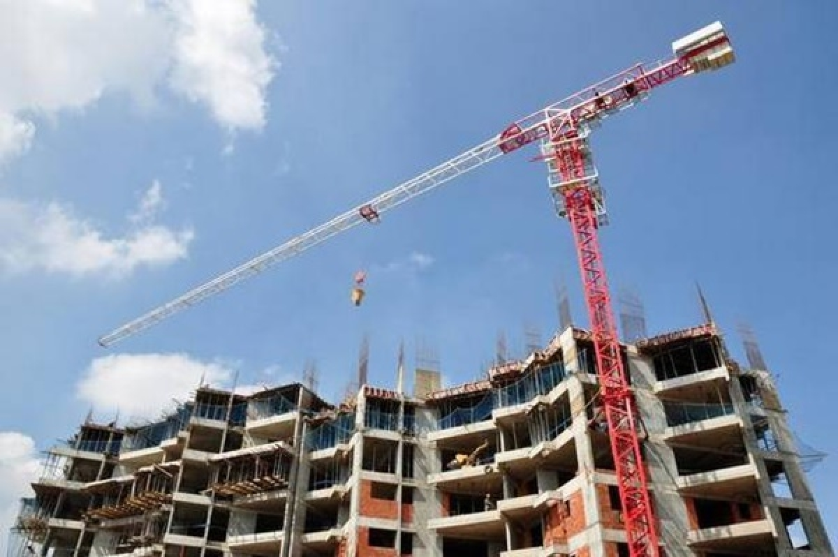 A month lockdown can erode 8-10% of construction company' revenue