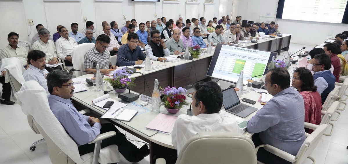 Ujjain: Preparation for Rabi Season-2020 reviewed