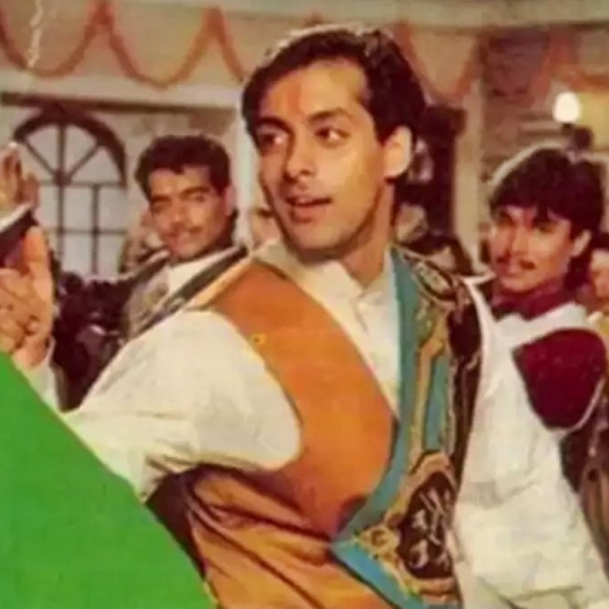 Did you know? Salman Khan's 'Hum Aapke Hain Koun' holds the record for the highest footfall ever