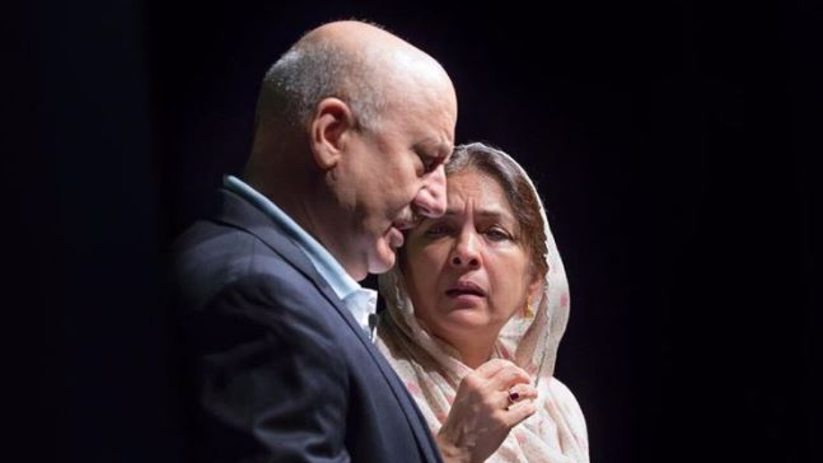 Anupam Kher, Neena Gupta and others lead support to theatre staff amid COVID-19 crisis