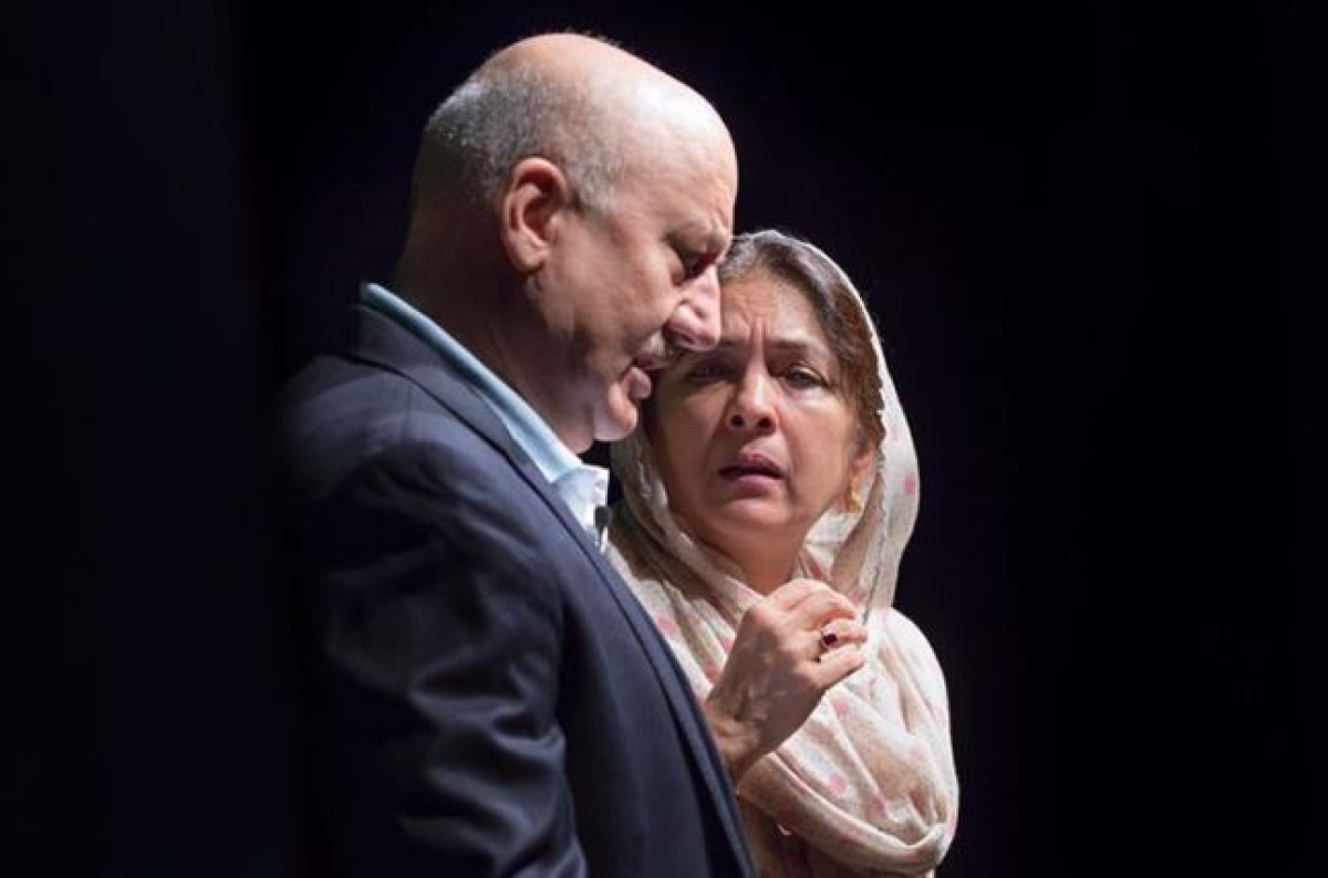 World Theatre Day: Anupam Kher, Neena Gupta share pictures from their days onstage