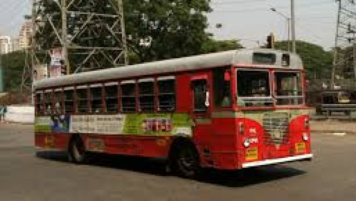Mumbai: BEST temporarily curtails services to Film City