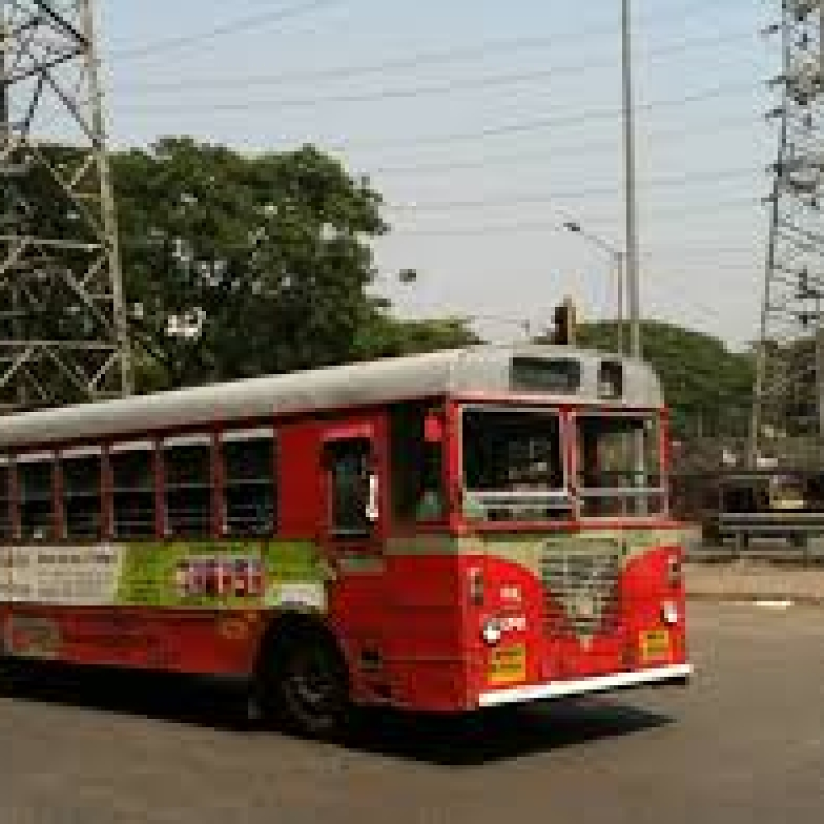 Mumbai: BEST temporarily curtails services to Film City