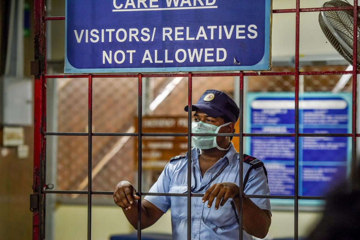 Latest Coronavirus news in India: Kerala reports 5 new cases, back on high alert