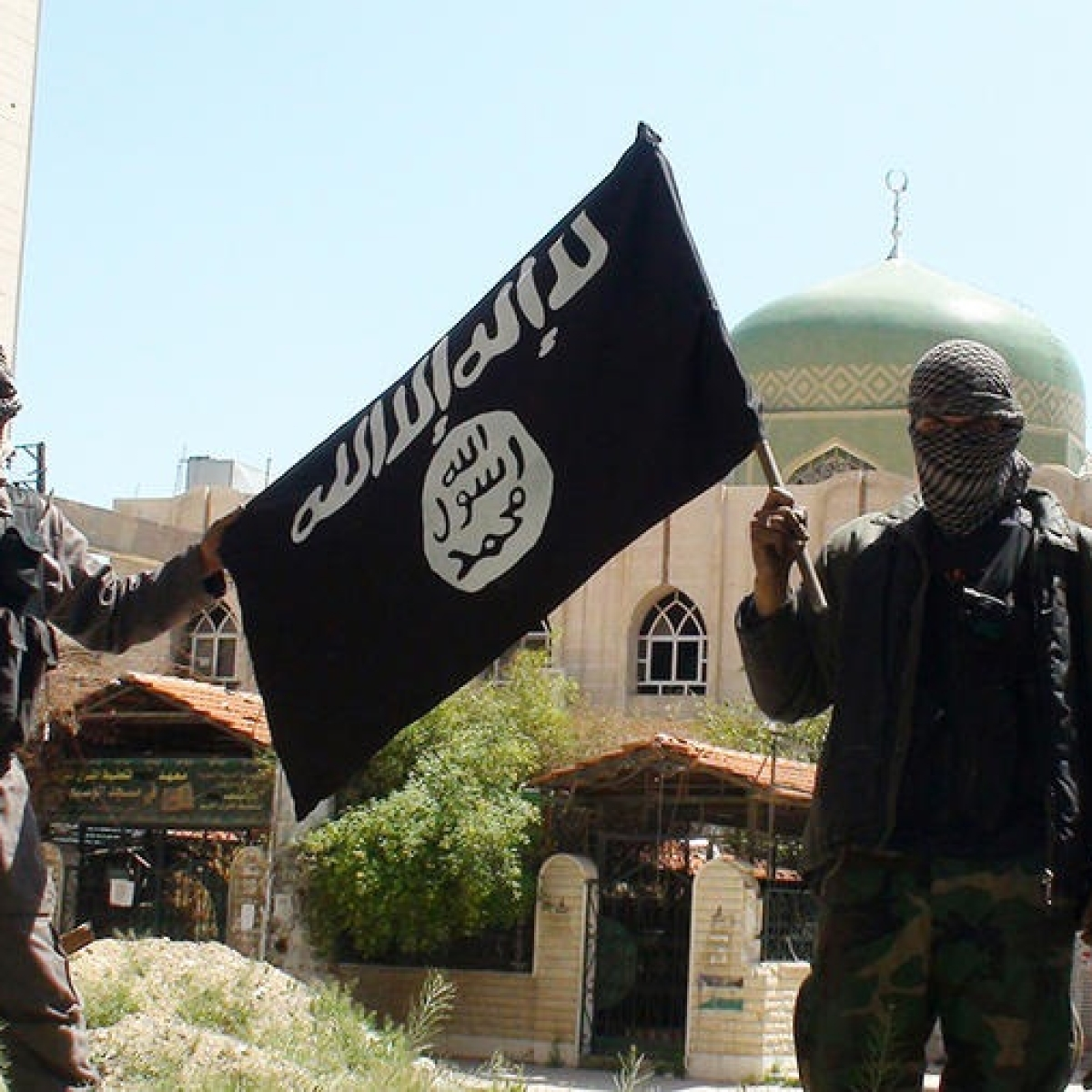 Thanks to coronavirus? ISIS issues flight advisory to jihadists, tells them to avoid sneezing in public too