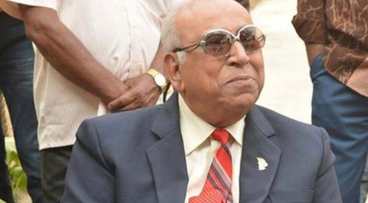 Former Indian football team captain PK Banerjee passes away at 83 on Friday.
