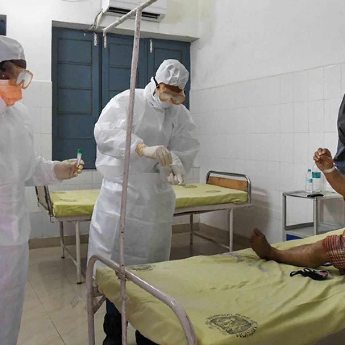 Mumbai: 89 isolation beds at private hospitals to deal with COVID-19
