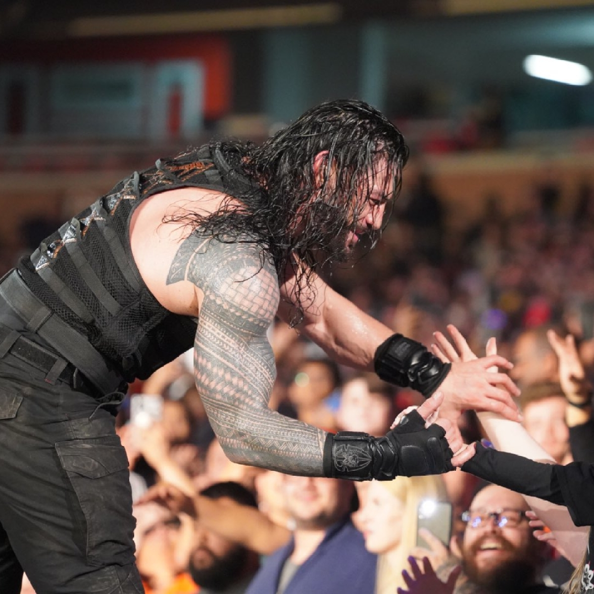 WrestleMania 36: Roman Reigns backs out of the 'Show of Shows' due to medical history with leukemia