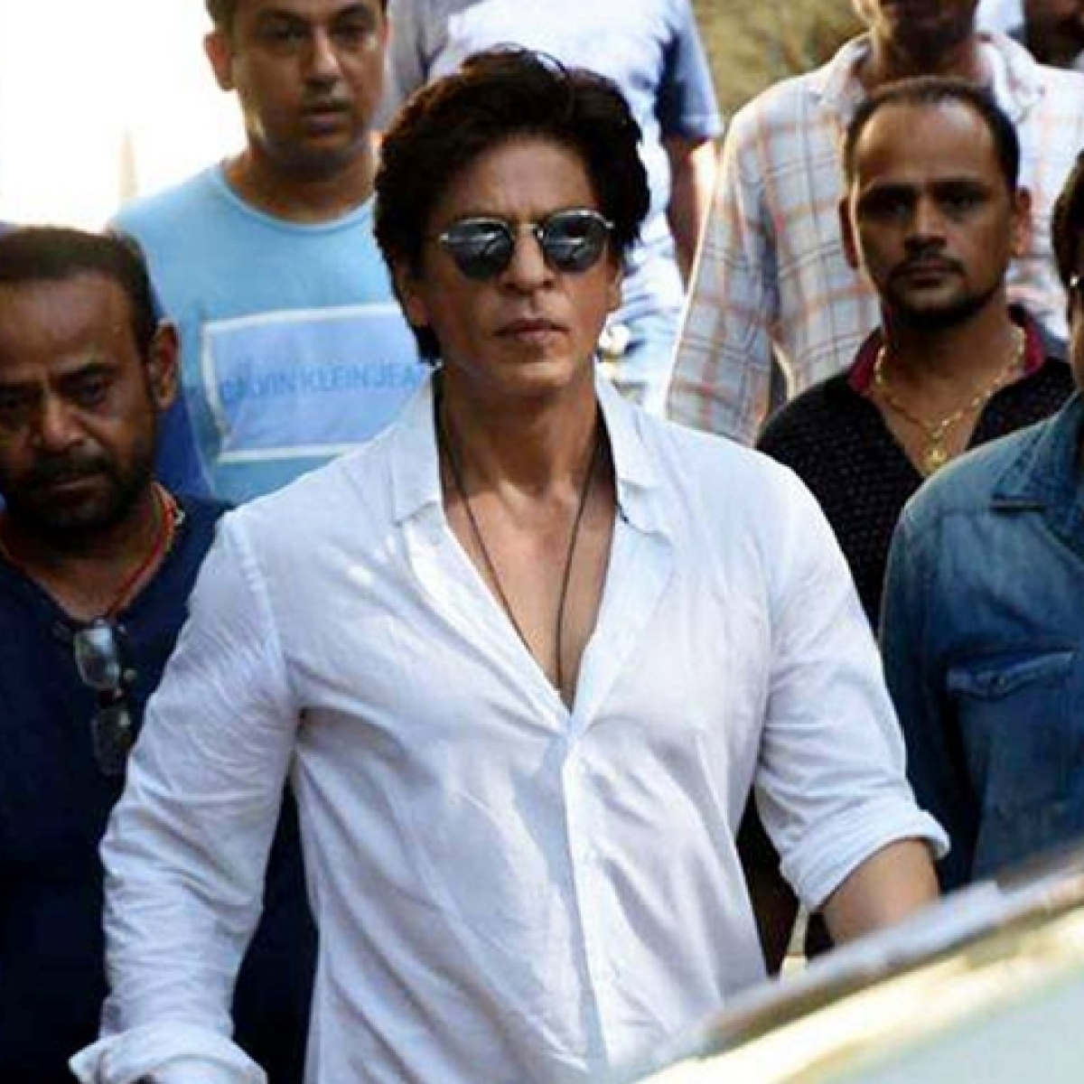 Shah Rukh Khan's next film based on Muzaffarpur shelter home mass rapes