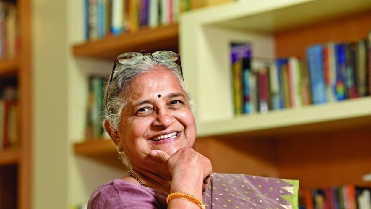 Latest coronavirus update: Shut malls, theatres to prevent coronavirus spread, Sudha Murty tells Karnataka government
