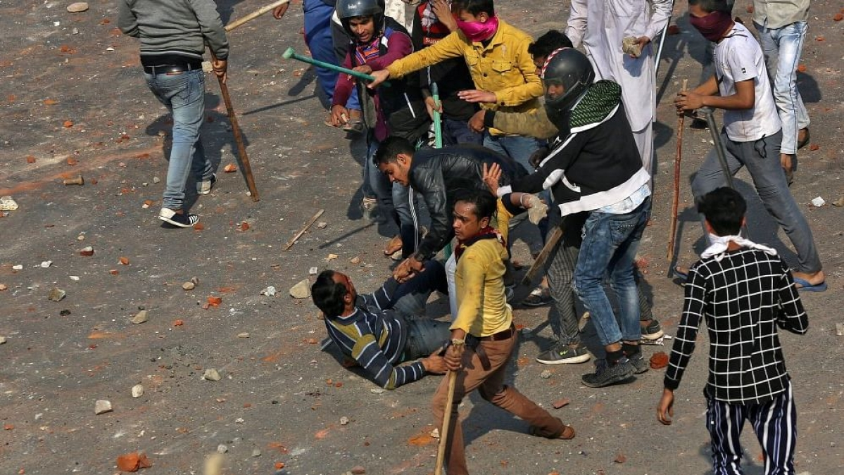 Delhi Violence: Why appeal of reports blaming 'fascist' conspiracy won't enjoy popular traction