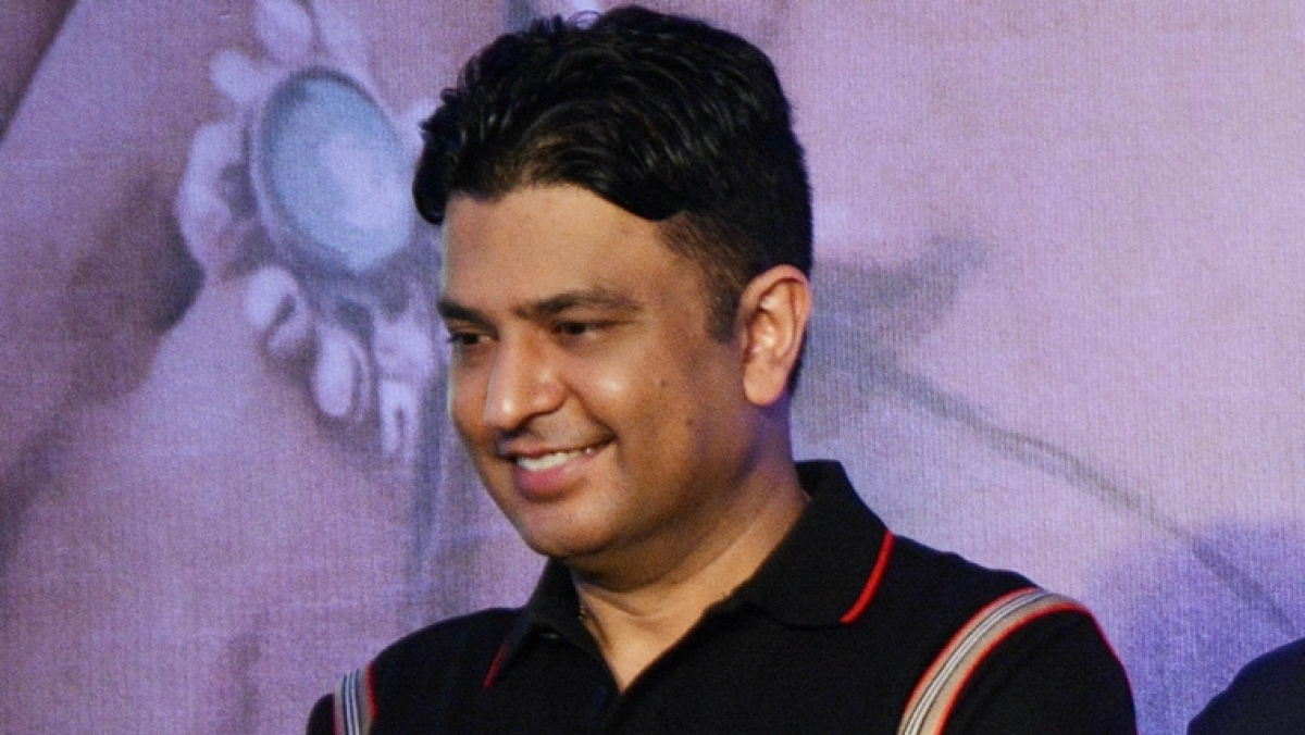 T-series head Bhushan Kumar to donate Rs 11 crore to PM CARES Fund