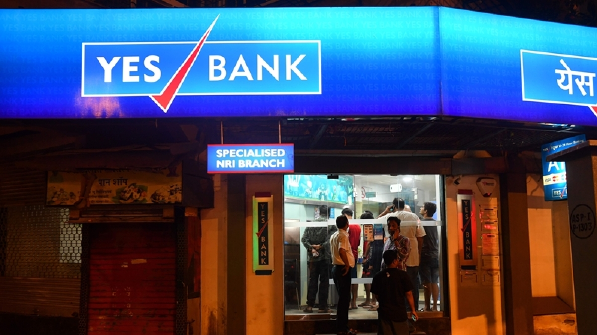 Yes Bank's Q4 deposits rise by 55 pc to Rs 1.62 lakh crore