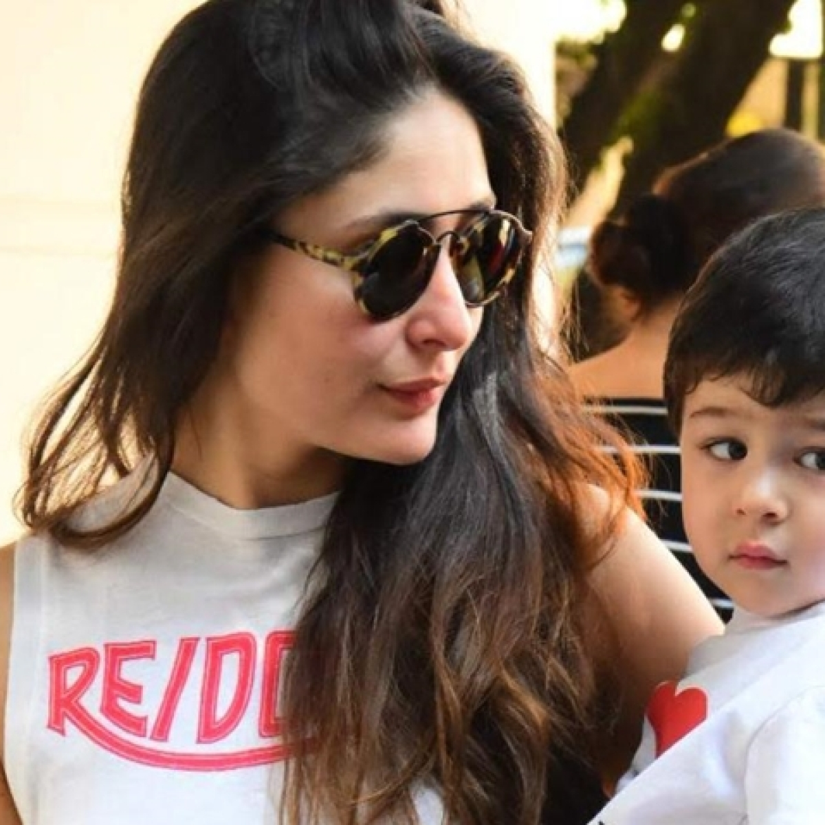 Kareena Kapoor Khan reflects on son Taimur Ali Khan's name controversy: 'It scarred me deeply as mother'