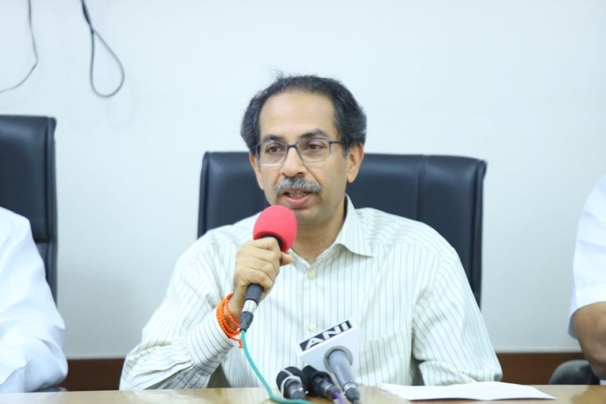'No proposal granting 5% quota to Muslims in education yet': Uddhav says will check legal validity and take decision