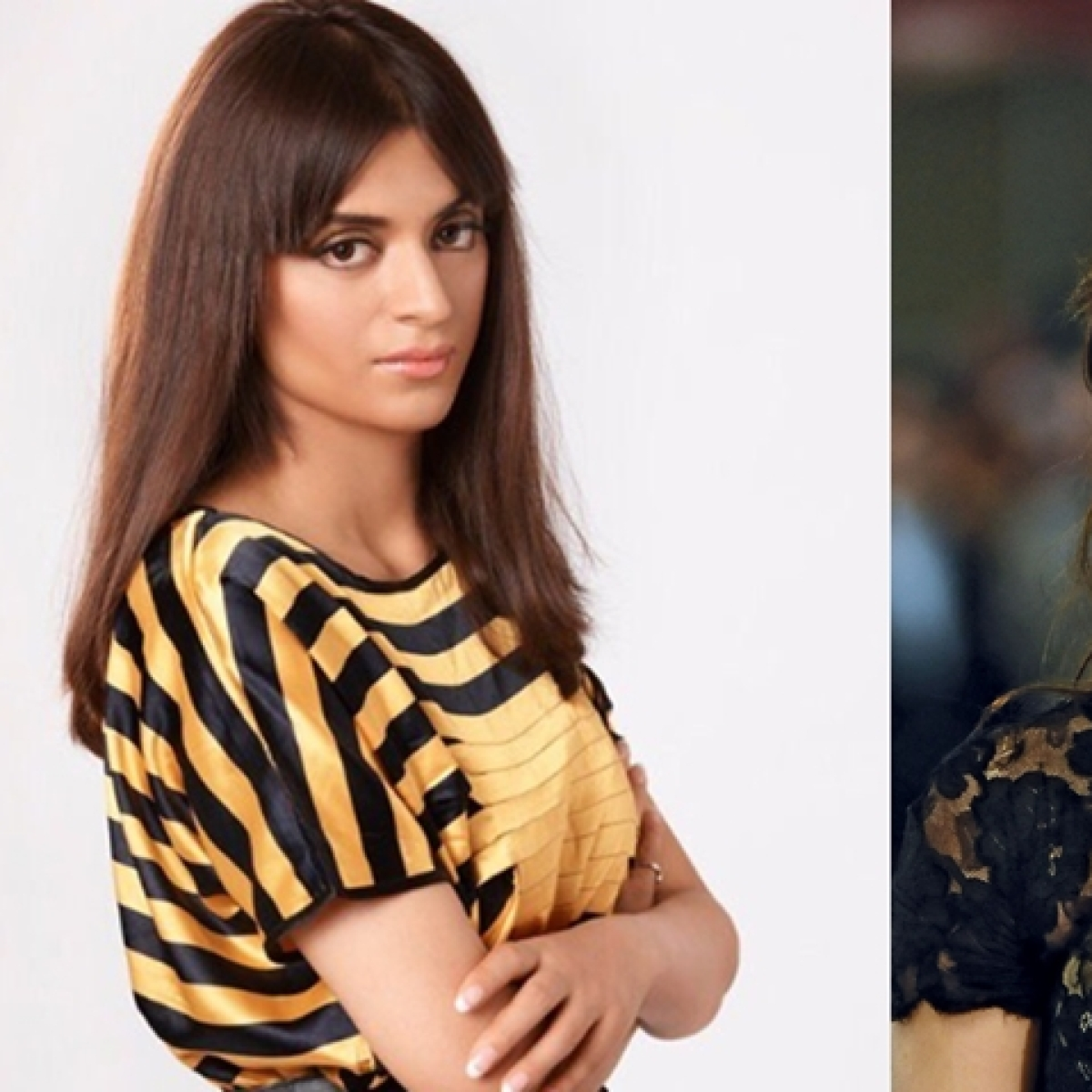 Twitter compares Rangoli Chandel's throwback picture to Penelope Cruz