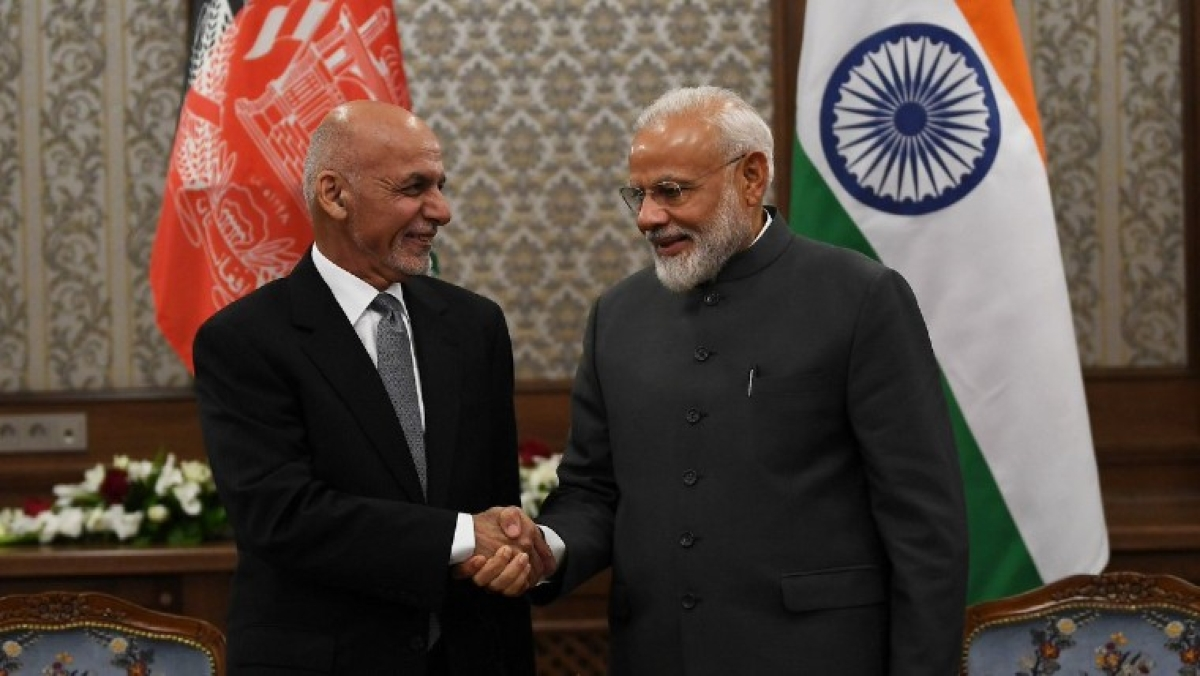 After Maldives, Bhutan and Nepal, Afghanistan contribute to COVID-19 Emergency Fund; PM Modi appreciates Ashraf Ghani