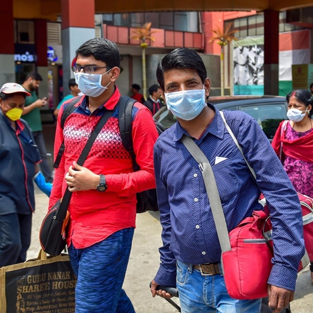 Coronavirus Update in Mumbai: No community-based transmission recorded as yet in Maximum City