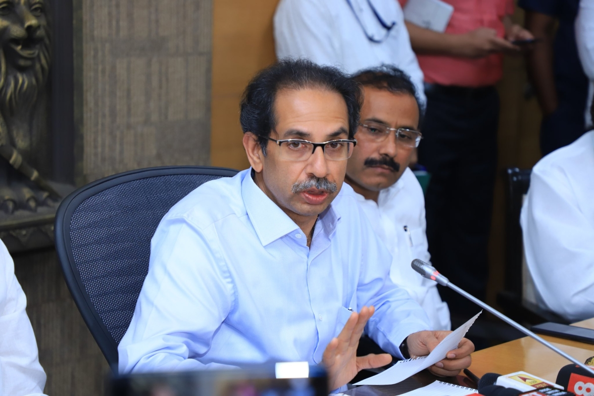 Coronavirus in Maharashtra: CM Uddhav Thackeray imposes Section 144 in all urban areas